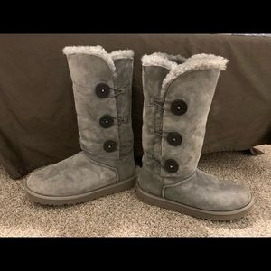 Bailey Button Authentic Uggs